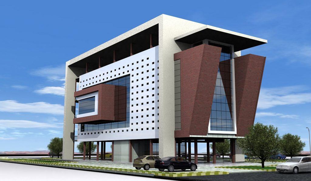 شرکت ایستا سازه - طراحی مهندسی و نظارت بر طراحی
