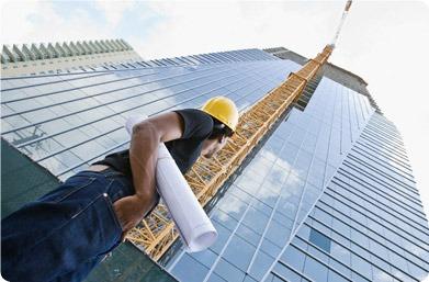 شرکت ایستا سازه - نظارت و راهبری پروژه
