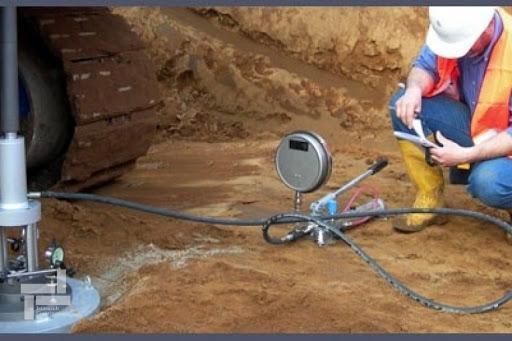 بررسی اهمیت مطالعات ژئوتکنیک در سامانه های آبیاری تحت فشار