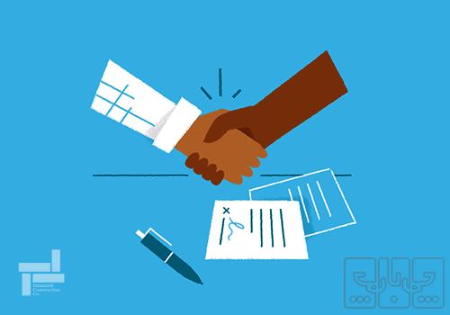 تعهدات مالک قرارداد مشارکت در ساخت - شرکت ایستاسازه