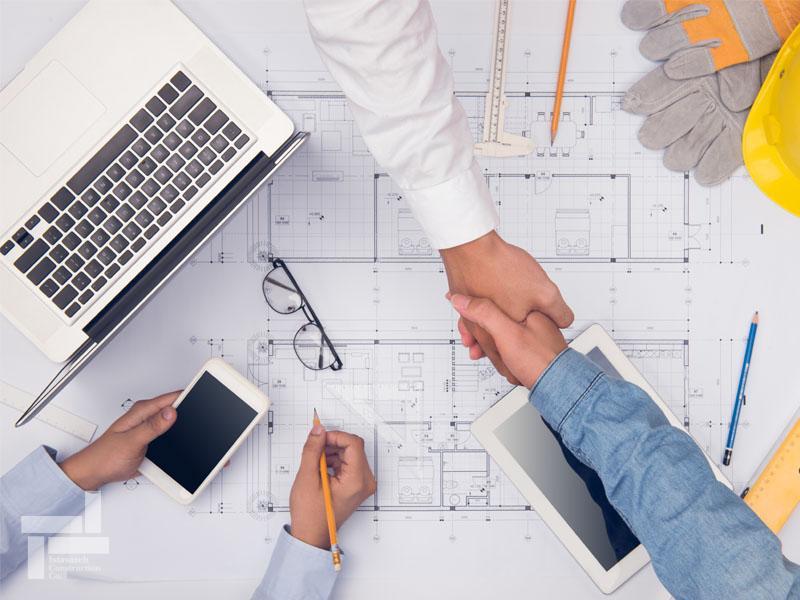 قرارداد مشارکت در ساخت - شرکت ایستاسازه