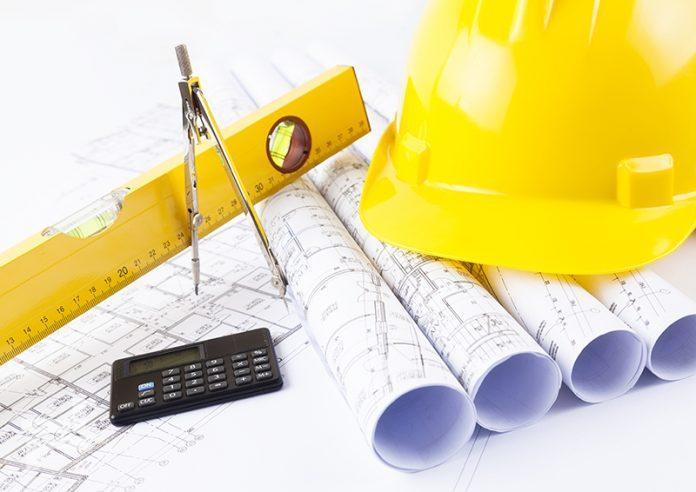تعیین نقاط اصلی و تحویل کارگاه