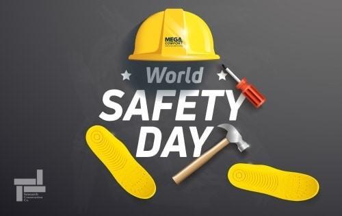روز جهانی بهداشت حرفه ای و ایمنی محیط کار