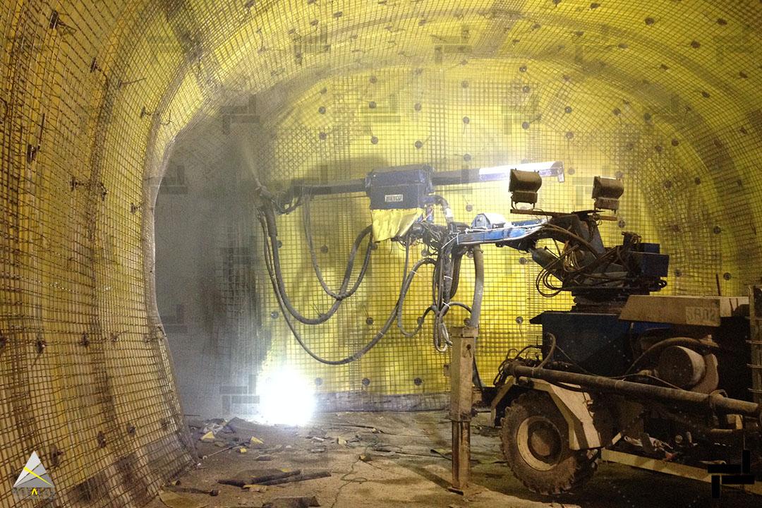 زهکشی و آب بندی در گودبرداری چیست؟ (Drainage- Dewatering & Waterproofing )