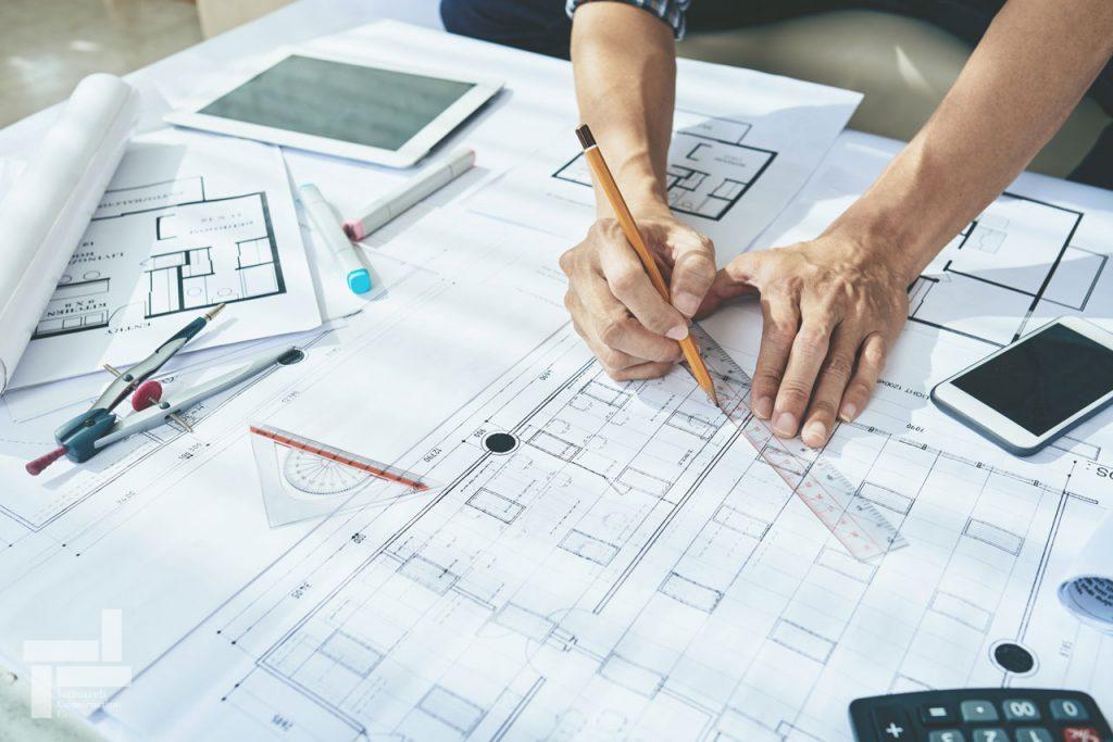 مشاور ساختمانی - شرکت عمرانی مهندسی ایستا سازه
