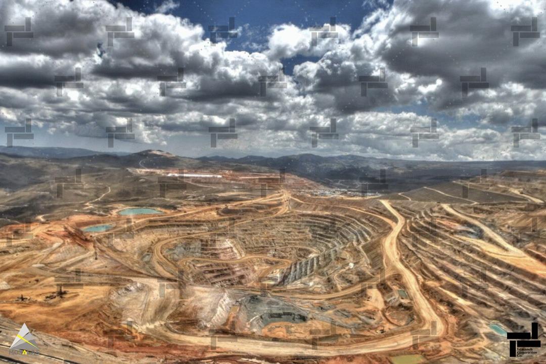 زمین شناسی (Geology) - شرکت ایستا سازه