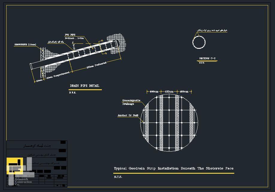 خلاقیت و ابتکار در طراحی و رسم نقشه های مختلف