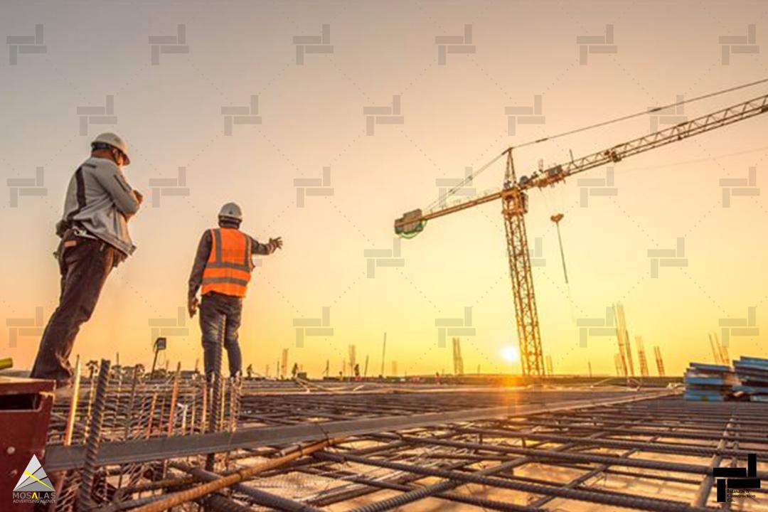 مدیریت پروژه های عمرانی - شرکت عمرانی مهندسی ایستا سازه