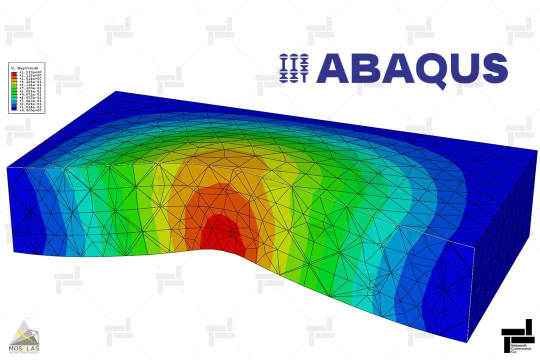 معرفی نرم افزار Abacus - شرکت عمرانی مهندسی ایستا سازه