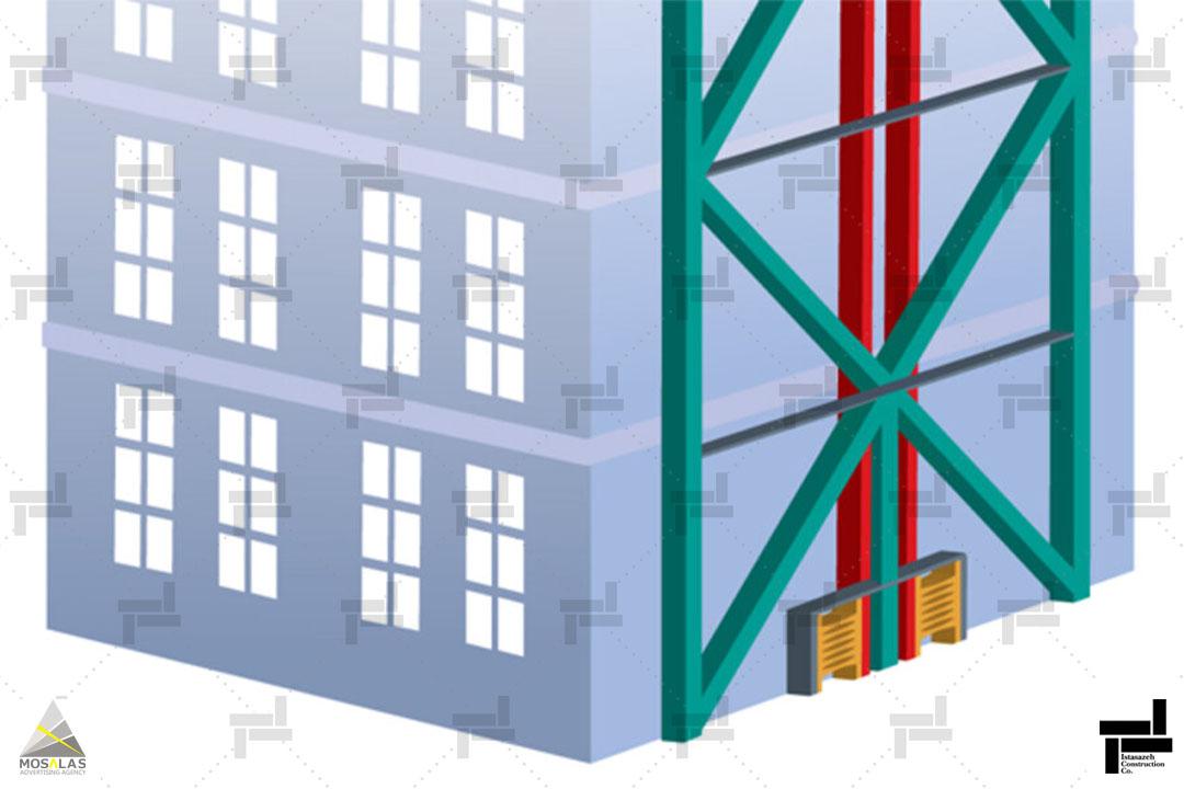 آیین نامه 2800 ، طراحی ساختمان ها در برابر زلزله - شرکت عمرانی مهندسی ایستا سازه