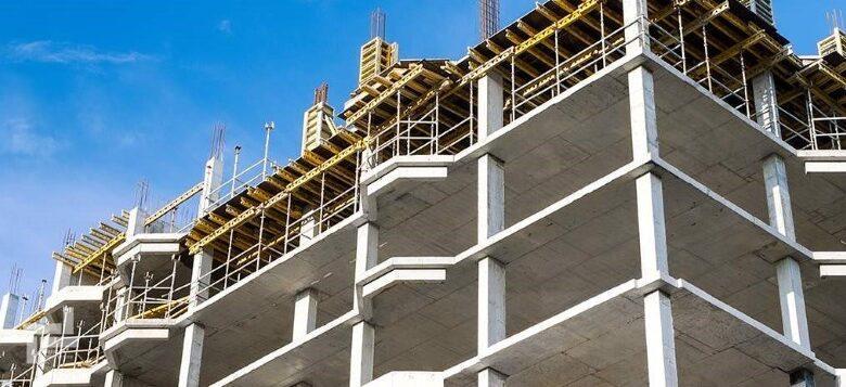 سازه بتنی - سازه فلزی و سازه بتنی - سازه ساختمان - شرکت عمرانی مهندسی ایستا سازه