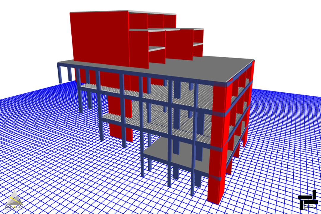 طراحی سازه بر اساس عملکرد (Performance Based Seismic Design) - شرکت عمرانی مهندسی ایستاسازه