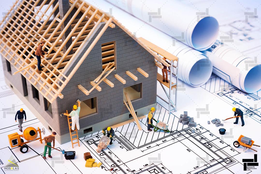 مدل کسب و کار (B2B) یا بی تو بی (Business-to-Business) - شرکت عمرانی مهندسی ایستاسازه