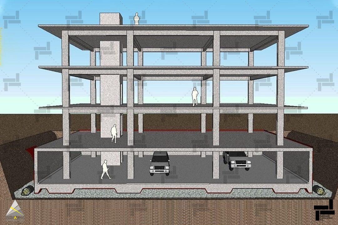 مبحث هفتم مقررات ملی ساختمان (ژئوتکنیک و مهندسی پی) - شرکت عمرانی مهندسی ایستاسازه