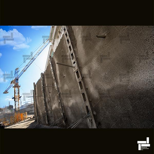 پروژه کرج - ایستاسازه 6