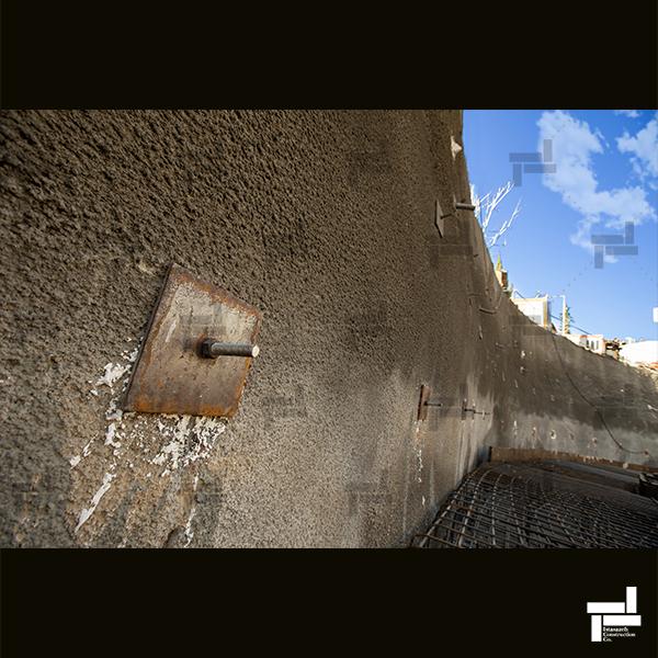 پروژه کرج - ایستا سازه 4