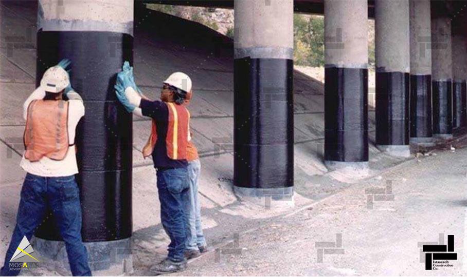 بهسازی لرزه ای سازه ها - شرکت عمرانی مهندسی ایستا سازه