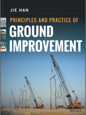 Principles and Practice of Ground Improvement-Wiley (2015)