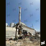 پروژه تجاری 103 شهر پردیس 2- شرکت ایستاسازه