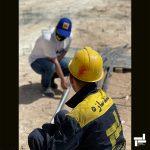 پروژه تجاری 103 پردیس 3- شرکت عمرانی ایستاسازه