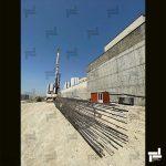 پروژه تجاری 103 شهر پردیس 4- شرکت عمرانی ایستاسازه