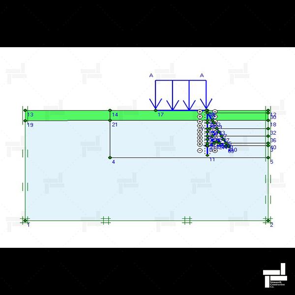 پروژه پلرومی - دولو - شرکت ایستاسازه