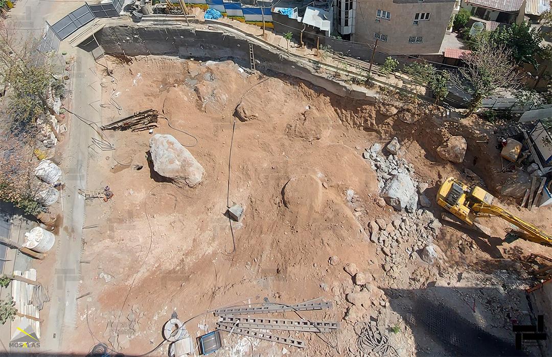 انواع روش های تخریب سنگ و بتن (A Variety of Methods of Rock and Concrete Demolition)